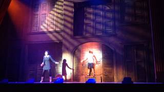 "Los Locos Addams (The Addams Family) (Mexico 2014) - ""Un nuevo camino / Pulled"" (Merlina)"