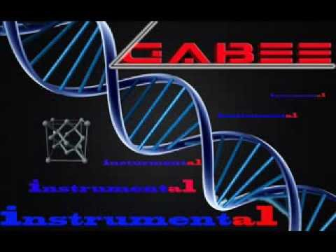 Instrumental-mixed by Gabee