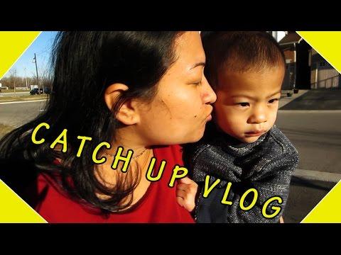 Catch Up Vlog (APRIL) - SODASWORLD VLOGS