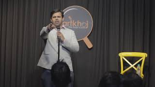 Duplicate Himesh Reshammiya doing Comedy ???????? | Stand up comedy | Jagdish Chaturvedi