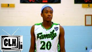 Kezo Brown Smooth Chicago Freshman - Simeon