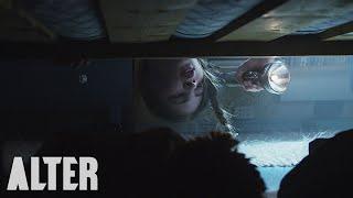 """Horror Short Film """"Creaker""""   ALTER"""