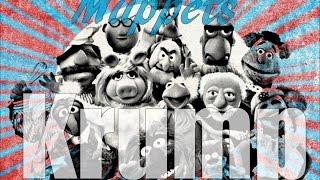 """""""MUPPETS"""" [Krump Remix!] -Remix Maniacs"""