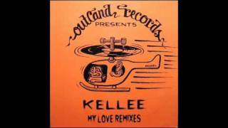 KELLEE - My Love (Luvspunge XXL Mix) 1995