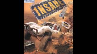 1NSANE (PC Game Soundtrack) - Ball