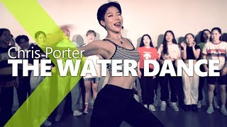 Chris Porter - The Water Dance / Hyojin Choi Choreography.