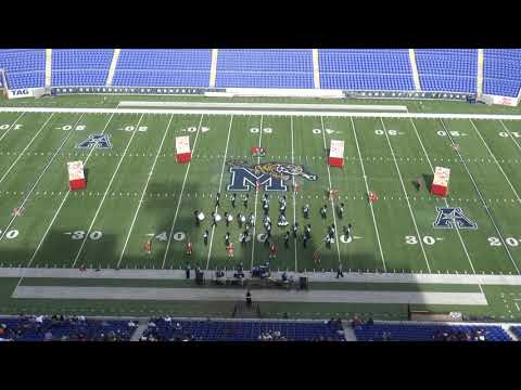 Northpoint Christian School Band - Southaven, MS