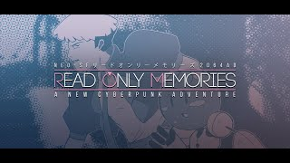 Read Only Memories Trailer