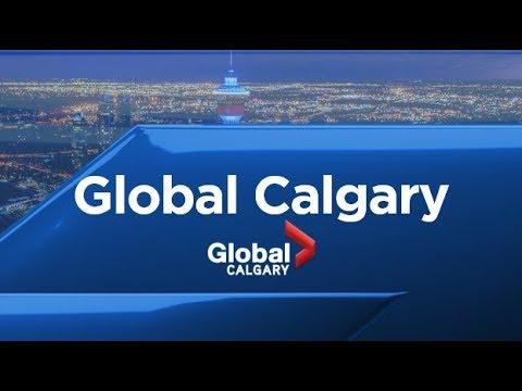 Global Calgary News Openings (April 2016)