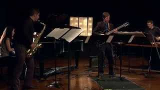 NMBG 2014 - Louis Andriessen: Hout