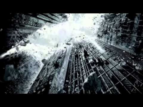 The Dark Knight Rises Soundtrack - 14 Necessary Evil