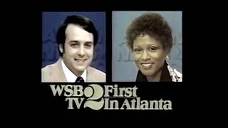 Atlanta time machine: 70 years of WSB-TV
