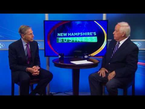 NH Business: CEO hopes to reduce income inequality through cooperatives