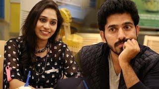If You Leave Latest Telugu Short Film 2017    Directed By Arihant Sunil