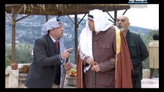 رمضان أحلى-حدود شقيقة-الحلقة 26 كاملة