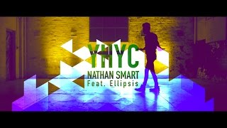 Nathan Smart - You Had Your Chance (feat. Ellipsis) (Official Video)