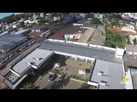 Paseo Avenida, Chapecó-SC