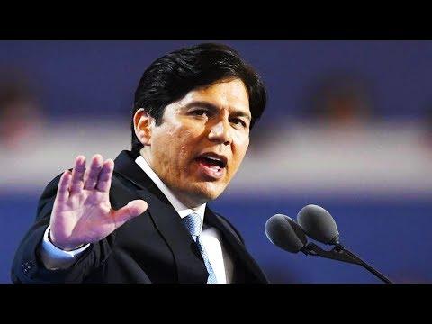 California State Senator Kevin de León - Full Interview