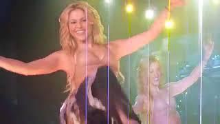 Shakira Belly Dance in Dubai الرقص الشرقي الشرقي الشرقي