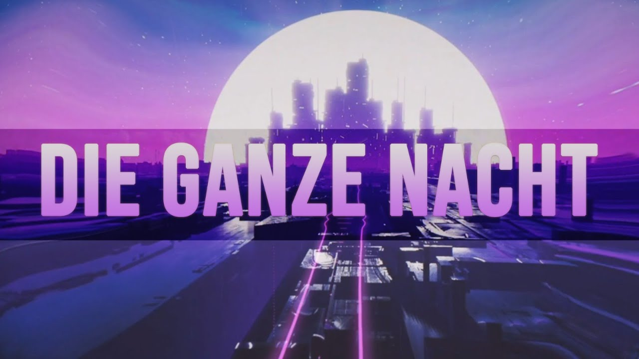 Download EXECUTE & JEAW | DIE GANZE NACHT