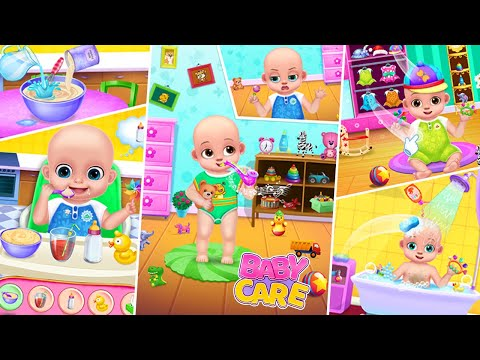 Sweet Baby Care for PC Download Free (2020) - Windows 10/8/7