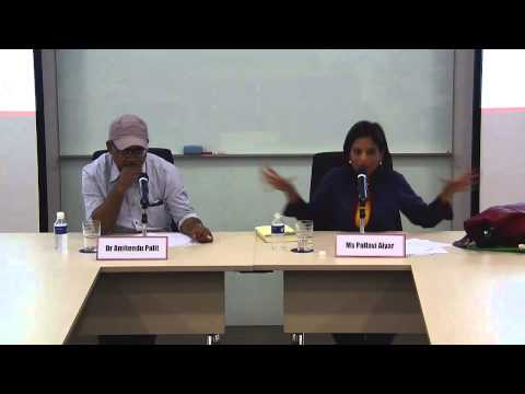 Reporting Asia : An Indian Foreign Correspondent on China and Indonesia - Part 2 (27 Feb 2014)