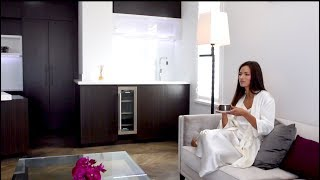 Dream home - Waking up in Domination Homes