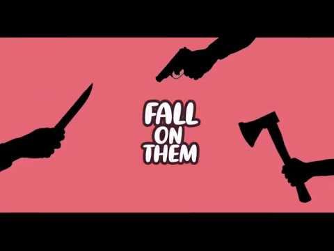 Aramide ft. Timaya – Fall on Them (Lyric Video)