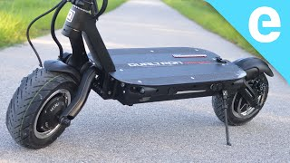 Review: Dualtron Thunder 50 MPH electric scooter from USAMinimotors
