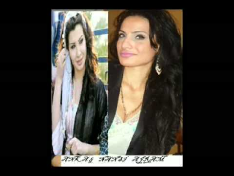 Арабские видео клипы ненси ажрам фото 224-679