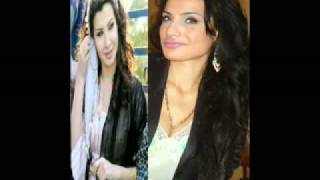 Певица Анка  поет на арабском с НЕНСИ  АЖРАМ