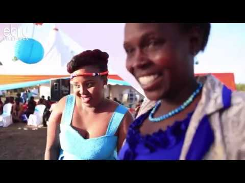 The Mwangis On Their Traditional Wedding & What Marriage Means