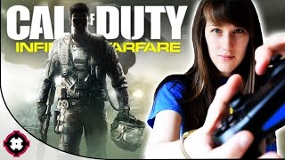THE WAITING IS REAL ►Call of Duty: Infinite Warfare◄ Beta Multiplayer Gameplay PS4!