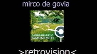 Mirco de Govia - Retrovision