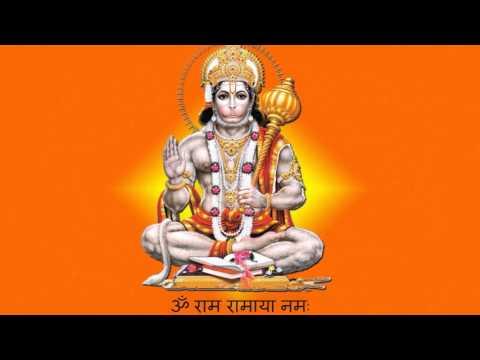 sri anjaneyam namaste-prasannanjaneyam song-Hanuman stuthi-----tvs