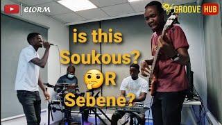Soukous Music Vibration | African Praise jam @Groove HUB