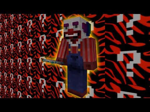 TIGER Lucky Blocks | PAYASO ASESINO | Desafío de la Suerte Especial - #140