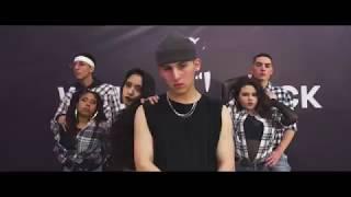 Gambar cover Barrio Fino X Wolfpack Fam   @Daddyyankee @Wolfpackdancestudio