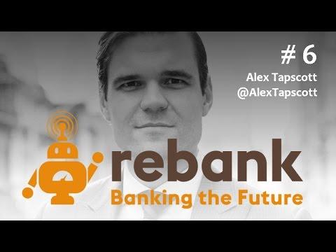 Episode 6: Blockchain with Alex Tapscott