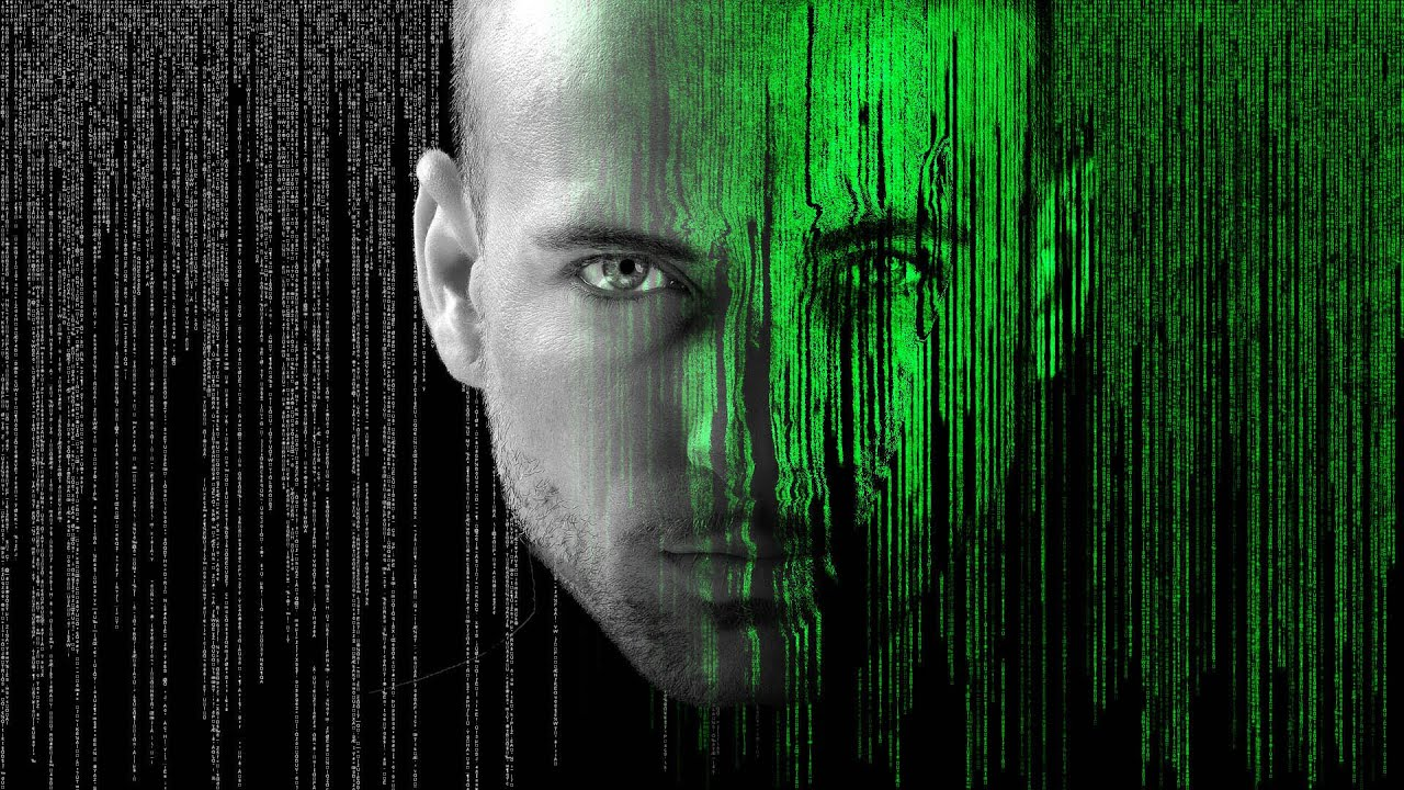 Creating the matrix effect in photoshop youtube.