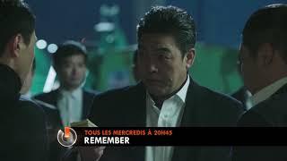 [GONGMAX] REMEMBER - Tous les mercredis à 20h45 sur GONGMAX !