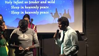 Candles - Christmas 2018 FCW Living Waters Church