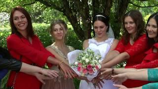Свадьба 18.08.18 Елена&Ильдар