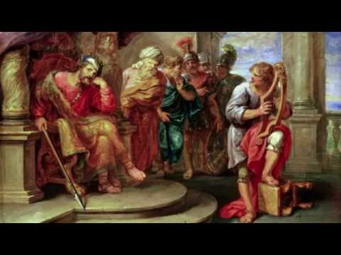 Handel - Saul