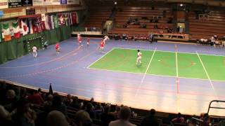 Norge-Iran 3-10 (1-4)