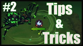 ARAXXOR PHASE 4 - Tips & Tricks #2 (RuneScape 3)