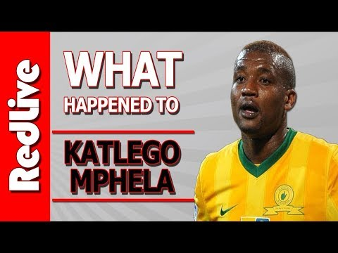 What Happened to Katlego Mphela