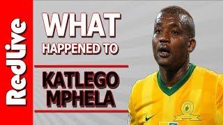What Happened to Katlego Mphela