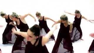 Обложка West End Dance Company Bedroom Hymns Florence The Machine