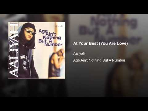 At Your Best You Are Love